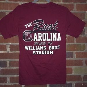 The REAL CAROLINA shirt